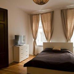 Отель CertApart комната для гостей фото 5