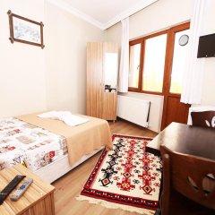 Balat Residence Стандартный номер с различными типами кроватей фото 13