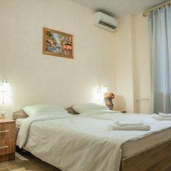 Гостиница ОК Улучшенный номер с разными типами кроватей фото 2