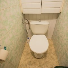 Отель Paris Rooms Минск ванная