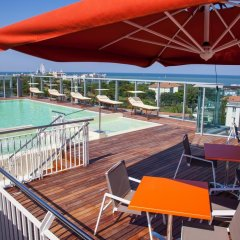 Hotel Aria бассейн фото 2