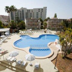 Отель Club Sa Coma бассейн фото 3