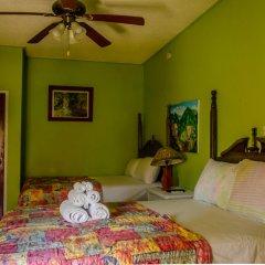 Отель Emerald View Resort Villa 3* Стандартный номер с различными типами кроватей фото 3