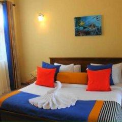 Mahakumara White House Hotel 3* Улучшенный номер с различными типами кроватей фото 8
