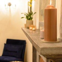 Отель Mikalojaus apartamentai Литва, Вильнюс - отзывы, цены и фото номеров - забронировать отель Mikalojaus apartamentai онлайн питание фото 3