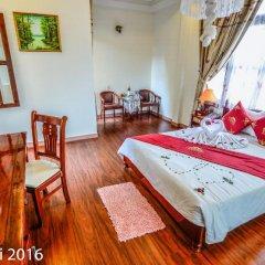 Отель Nhi Nhi 3* Люкс фото 8