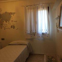 Отель El Granillo комната для гостей фото 5