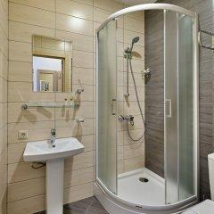 Гостиница Минима Водный 3* Стандартный номер с разными типами кроватей фото 27