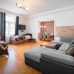 Отель Astra 1 Прага комната для гостей фото 3