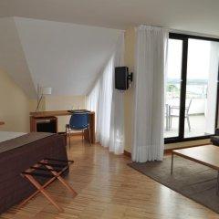 Gran Hotel Victoria 4* Стандартный номер с двуспальной кроватью фото 5