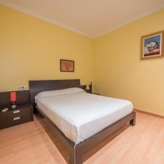 Отель Agi Macia Курорт Росес комната для гостей фото 2