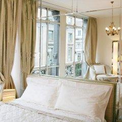 Апартаменты Glamour Apartments комната для гостей фото 15
