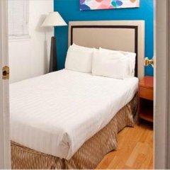 Отель The Alpine Inn & Suites 2* Стандартный номер с различными типами кроватей фото 4