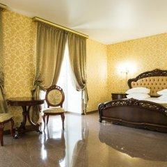Гранд-отель Аристократ Полулюкс с различными типами кроватей фото 20