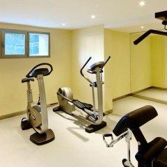 Hotel Aya фитнесс-зал фото 4
