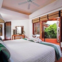 Отель Mom Tri S Villa Royale 5* Люкс фото 34