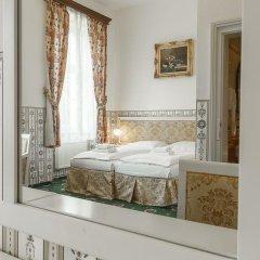 Отель Trinidad Prague Castle 4* Стандартный номер фото 6