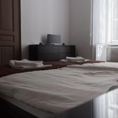 Апартаменты Budapest Center Apartments Nicole Будапешт удобства в номере фото 2
