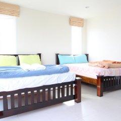 Отель Uncle house Стандартный номер с различными типами кроватей