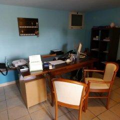 Отель Lunezia Resort Аулла интерьер отеля