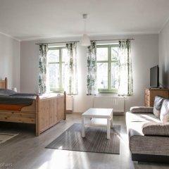 Отель Villa Sopocka Сопот комната для гостей фото 3