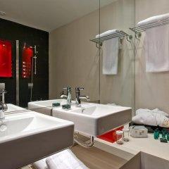 Отель Vincci Via 4* Номер Делюкс с различными типами кроватей фото 5