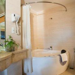 Отель Silverland Central - Tan Hai Long 4* Улучшенный номер фото 10