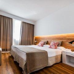 Отель Aparthotel Ponent Mar Апартаменты комфорт с двуспальной кроватью фото 6