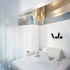 Отель Chic & Basic Born Boutique Hotel Испания, Барселона - отзывы, цены и фото номеров - забронировать отель Chic & Basic Born Boutique Hotel онлайн комната для гостей фото 5