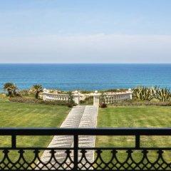 Отель Praia D'El Rey Marriott Golf & Beach Resort 5* Номер Премиум двуспальная кровать фото 4