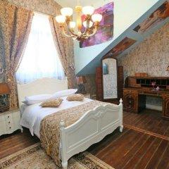 Гостиница Buen Retiro 4* Номер Комфорт с различными типами кроватей фото 16