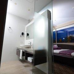 Отель H2O Филиппины, Манила - 2 отзыва об отеле, цены и фото номеров - забронировать отель H2O онлайн ванная