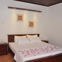 Отель Senowin Holiday Resort Стандартный номер с двуспальной кроватью фото 8