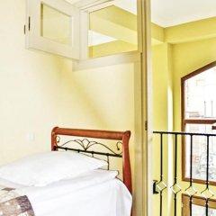 Отель Red Fox Guesthouse Номер Эконом с различными типами кроватей фото 6