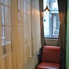 Cho Hotel 3* Номер Делюкс с двуспальной кроватью фото 3