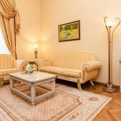 Гостиница Петровский Путевой Дворец 5* Апартаменты с разными типами кроватей фото 2