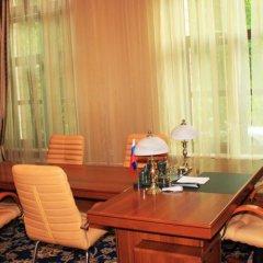 Гостиница Ле Тон на проспекте Вернадского сауна