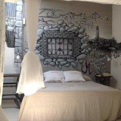 Отель Hosteria de Arnuero 3* Улучшенный номер с различными типами кроватей фото 7