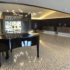 Hotel Riu Palace Bonanza Playa интерьер отеля