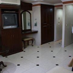 Hotel Casino Plaza 3* Представительский номер с различными типами кроватей фото 5