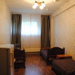 Гостиница Крылатское комната для гостей фото 5