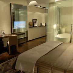 Отель Melia Dubai Стандартный номер с различными типами кроватей
