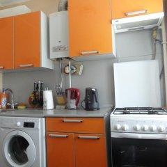 Апартаменты Уют на Стратилатовской в номере