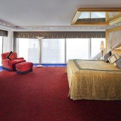 Отель Burj Al Arab Jumeirah 5* Люкс с различными типами кроватей