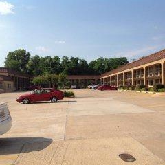 Отель Econo Lodge Vicksburg США, Виксбург - отзывы, цены и фото номеров - забронировать отель Econo Lodge Vicksburg онлайн парковка