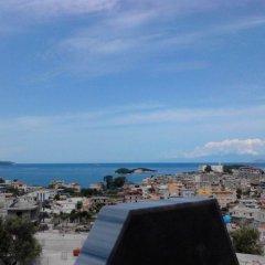 Отель Zakomera Apartments Албания, Ксамил - отзывы, цены и фото номеров - забронировать отель Zakomera Apartments онлайн пляж