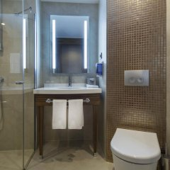 Hampton By Hilton Gaziantep City Centre 2* Стандартный номер с различными типами кроватей фото 3