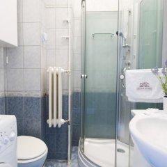 Апартаменты Dream Homes Studio Bem Будапешт ванная