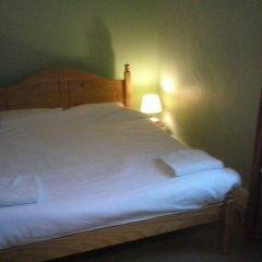 Отель Beersbridge Lodge Глазго комната для гостей
