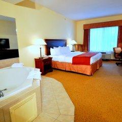 Отель Country Inn & Suites Queensbury спа